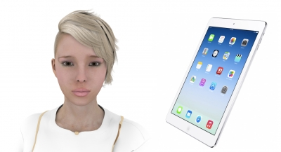 SMACKDOWN: LaTurbo Avedon vs. Apple iPad Air