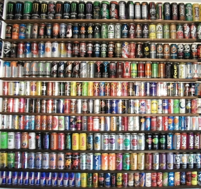 As popularity of energy drink net art spikes, so do concerns