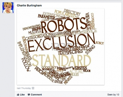 New Charlie Burlingham Anti-Meme Sparks Outrage