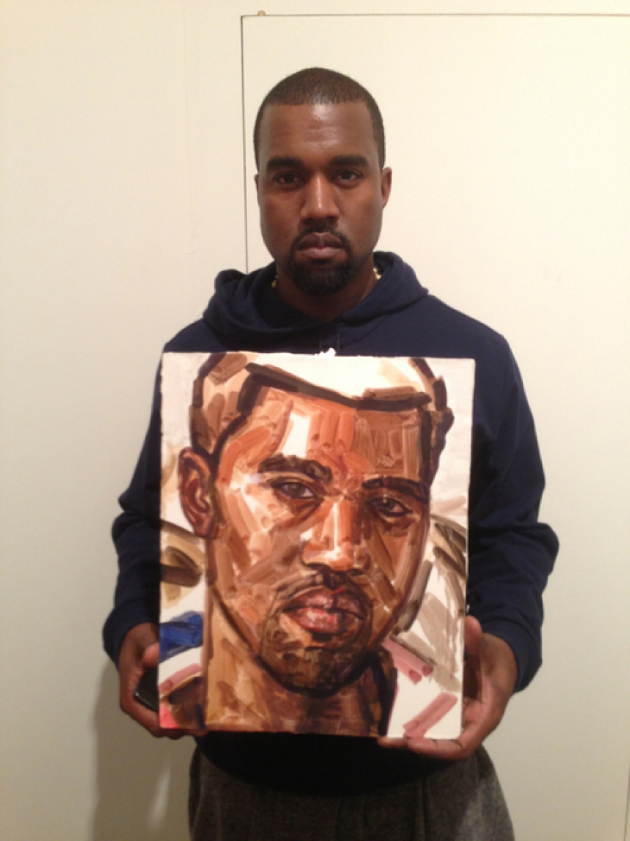 Change.org Petition Demands Kanye West Curate Venice Biennale