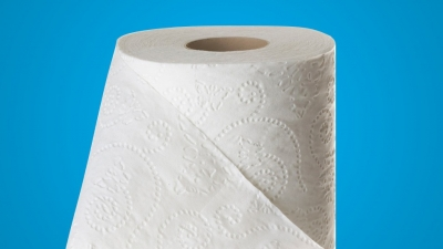 Andrew Birk wants you to buy his toilet paper