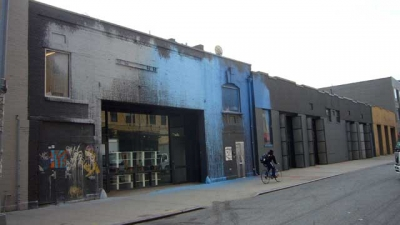 Goodbye Eyebeam?
