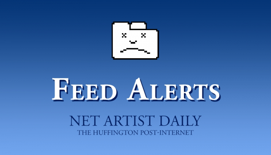 Feed Alert: Stay Off Facebook