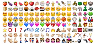Eyebeam Throws in Towel, Hosts Emoji Exhibition